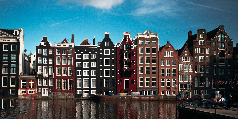 Netherlands Fixed Travel Allowance