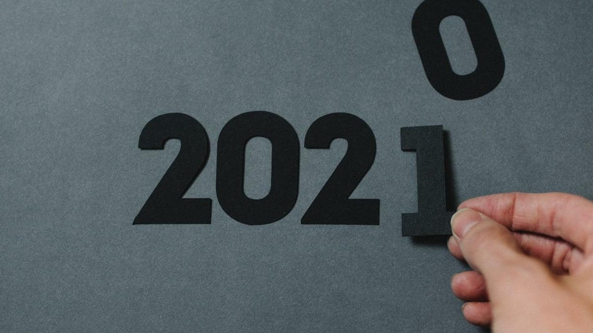 2021 Compliance Updates